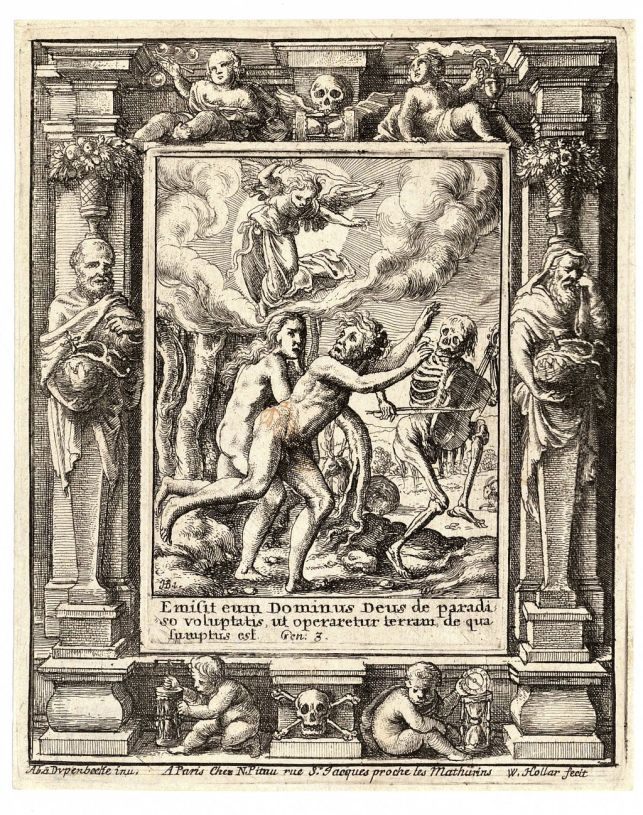 Wenceslas_Hollar_-_Paradise_lost_(State_2)
