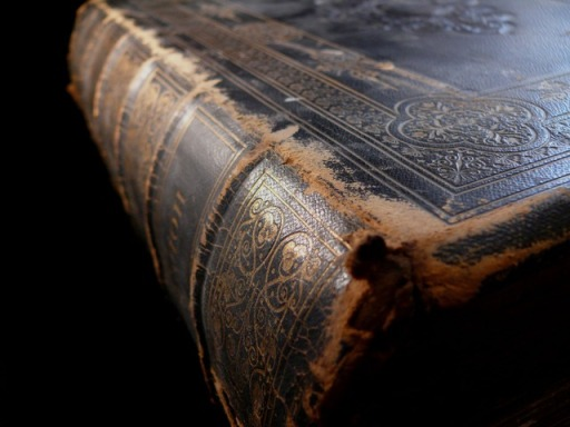 old Bible-2079_640