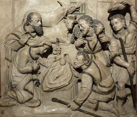 nativity-scene-212549_640