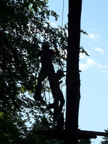 high-ropes-course-58663_640