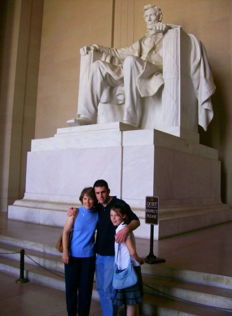 Kids and Me in D.C._n