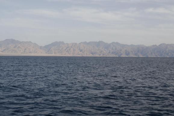 Nuweiba 155 Red Sea