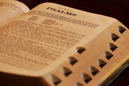 Psalms, too