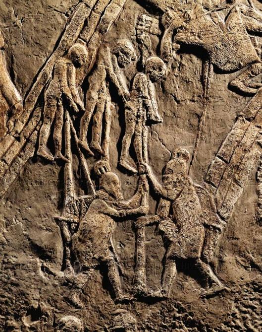 Image-Assyrian-Israel-War