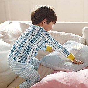Pajamas-boy