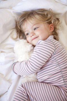 Pajamas-girl