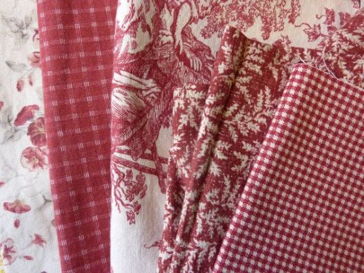 Image-Red-Toile_fabric-Bolts