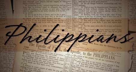 Image-Philippians-pages-open