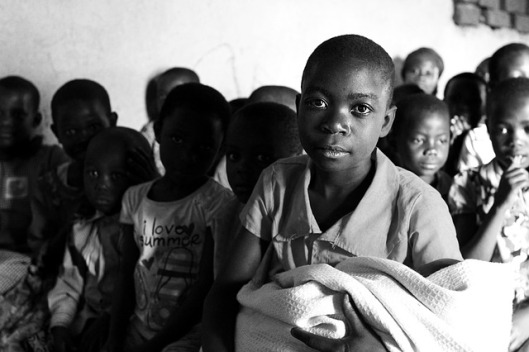 children-of-uganda-2245270_640